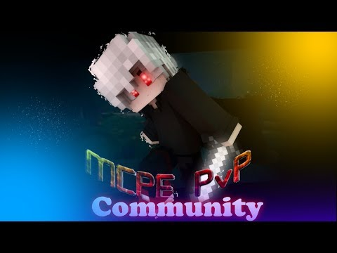 MCPE Split PvP Community Montage