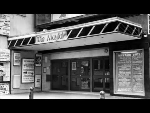 UFO -  Newcastle Mayfair 78