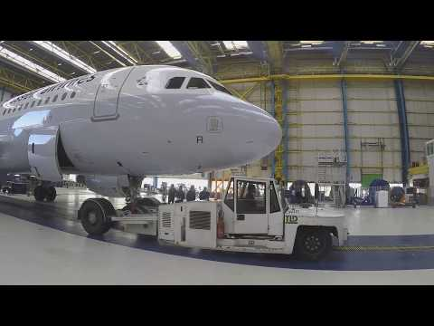 C-MAT visits SN Brussels Airlines