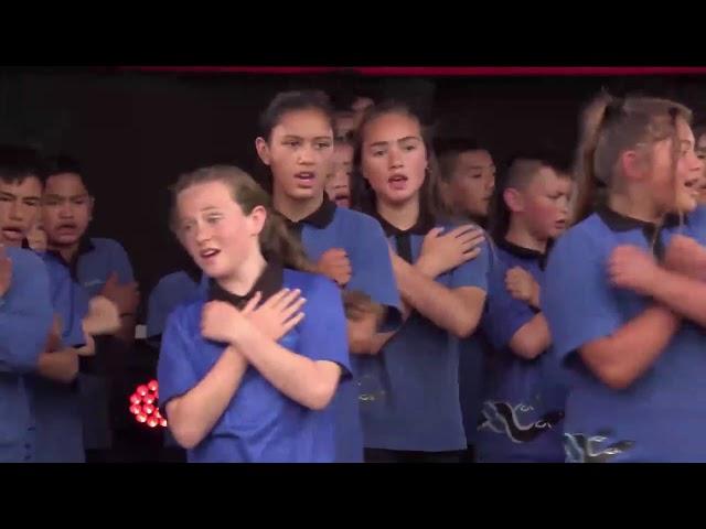 Moerewa School - Tuakana | Te Ahuareka o Ngatihine 2019