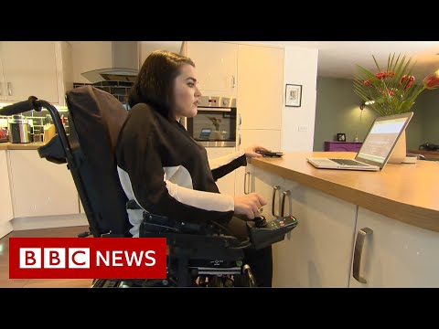 Covid-19 and the impact on disabled workers - BBC News