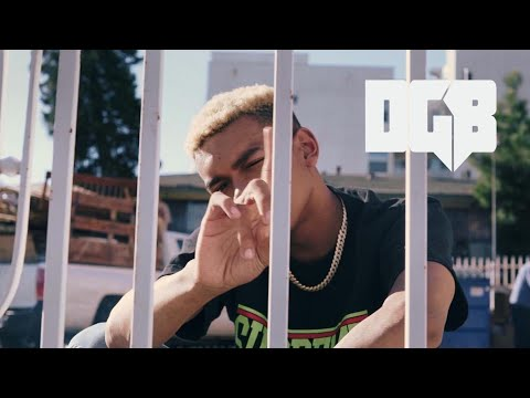 "Yung Saint Louis ""1500"" [Prod. By ChaseTheMoney] (DGB Exclusive - Music Video)"