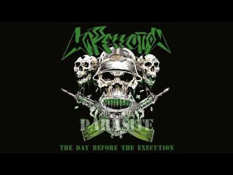 Mass Execution - The Day Before The Execution [Full album]