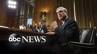 Special counsel appointed to lead Russia investigation