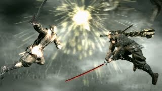 Ninja Blade - All Bosses