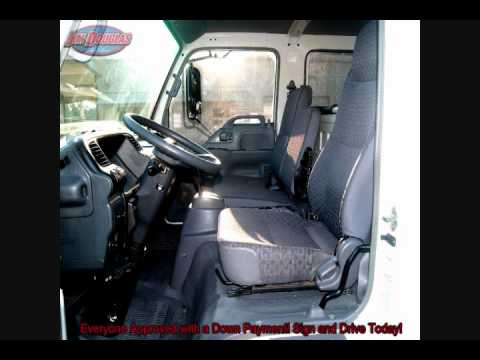 Used Box Truck Gainesville 2007 Chevrolet Box Truck W4500_0001.wmv