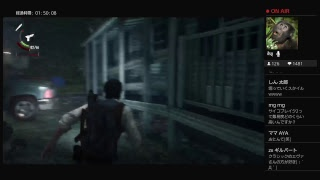 #2 サイコブレイク2  3週目 【注意】動画1時間で世界線変わります。