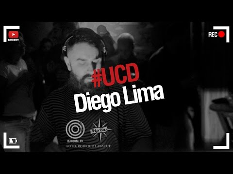 DJ Room #UndergroundClubDistrict | Diego Lima