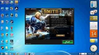 Repeat youtube video how to fix smite