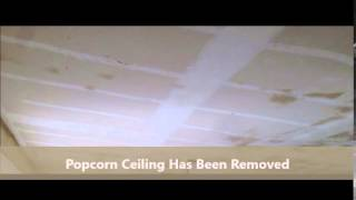Popcorn Ceiling Removal Copper Canyon TX, Popcorn Removal Copper Canyon