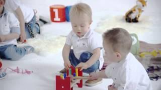 Jan Smit - Kleine Superster (j) - Officiële videoclip
