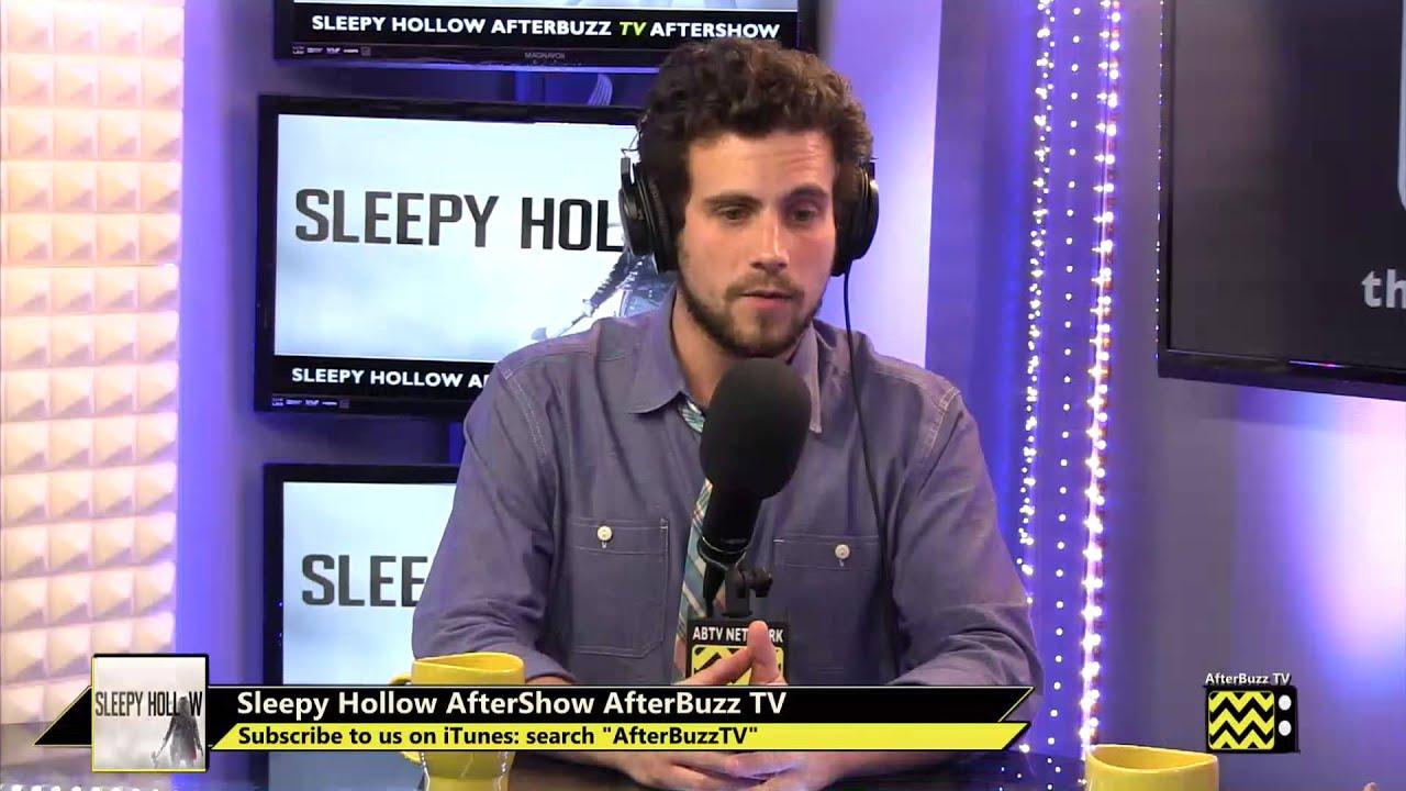 "Download Sleepy Hollow After Show Season 1 Episode 1 ""Pilot""   AfterBuzz TV"
