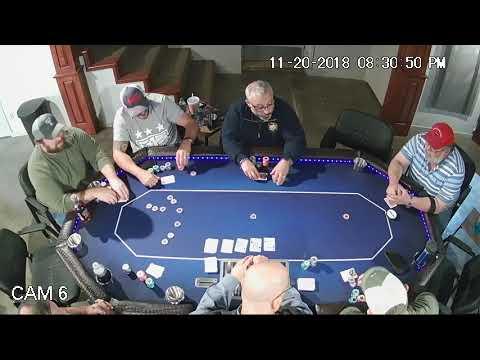 Poker Lubbock | Seven Deuce Club | 7-2 Club