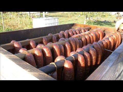 The Art Of German Sausage Making