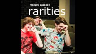 Modern Baseball Rarities