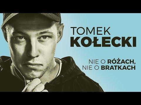 Tomek Kołecki - 'Nie o różach, nie o bratkach' STAND-UP