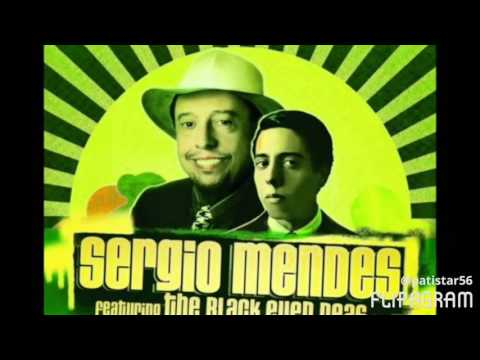Sergio Mendes ft. The Black Eyed Peas - Mas Que Nada (samba)