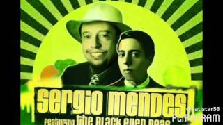 Sergio Mendes ft The Black Eyed Peas Mas Que