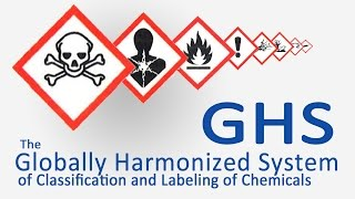 GHS: Quick Introduction to the Globably Harmonized System