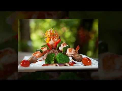 Taksu ~ Spa :: Yoga :: Healing :: Restaurant ~ In Ubud Bali Indonesia