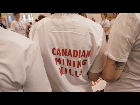 Canadian Mining Kills