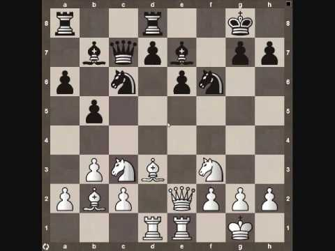 Chess Strategy- Open vs Closed Games
