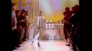 Soul Train Line 89' - Patti LaBelle!