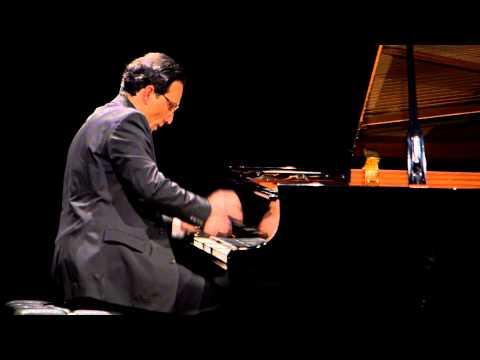 Alvaro Siviero | Brahms-Cziffra | Dança Húngara n.5