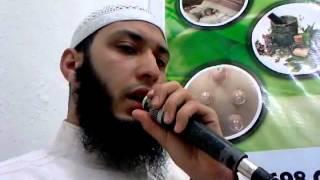 لتعلم هل أنت مصاب بالعين شاهد هذا المقطع بصوت الراقي المغربي عبد العالي بالحبيب