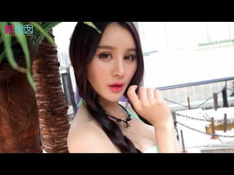 Model Cheryl 青树   FEILIN Video thumbnail