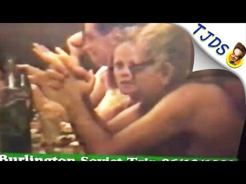 Shirtless Bernie Smear Video Is Hilarious Fail