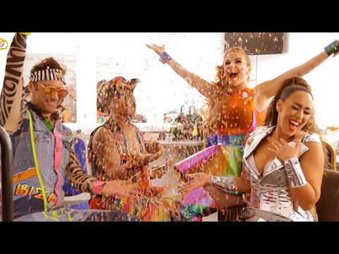 Vengaboys - We're Going To Ibiza! - Unplugged