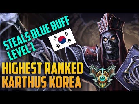 Best Aatrox Korea Build