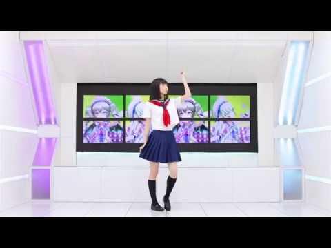 【まなこ】キラリ☆ω★NyanRISE! 踊ってみた