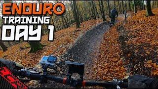 Enduro Training - Preparing For Dirt Challange