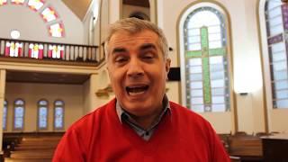 Diário de um Pastor, Reverendo Nivaldo Wagner Furlan, João 3:16 pt 2, 25/06/2020