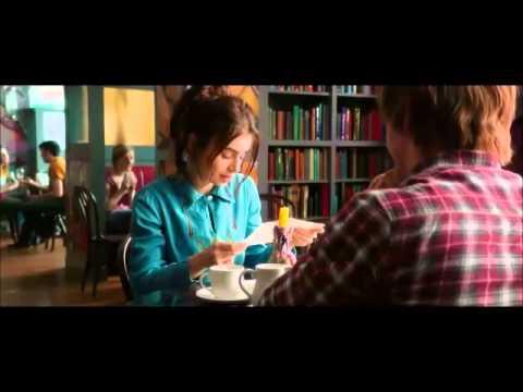 Love,Rosie (Scrivimi Ancora) || Rosie&Alex || Right Place Right Time