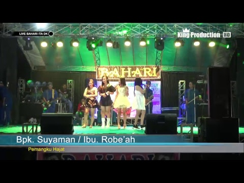 Live Bahari ITA DK || Ciwaringin Cirebon || Malam 14 Mei 2017