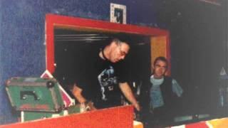 Alessandro Tognetti-Roby J & Roberto Francesconi live @Imperiale 03-08-1996 parte 2
