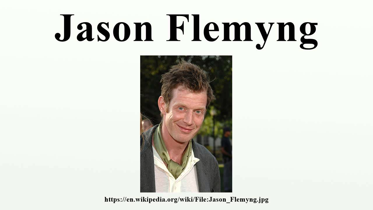 Watch Jason Flemyng (born 1966) video