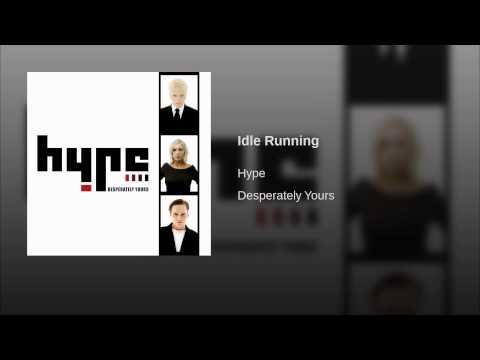 Idle Running