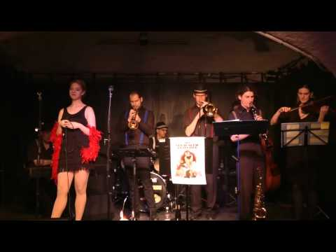Let Me Be Good To You - Phil Rivers & The DJs - Cover Version (live)