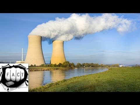 Top 10 Countries With Highest Nuclear Reactors