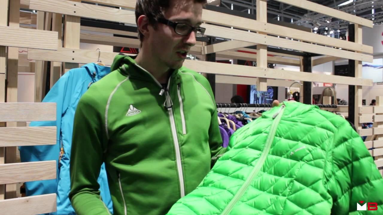 c3a6d1cc2 VAUDE AD ISPO 2012 - Kabru Hooded Jacket