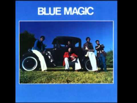 Blue Magic ~ Welcome To The Club