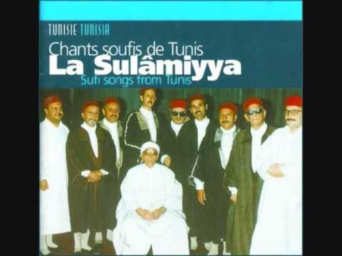 Ana Bwâya - La Sulâmiyya With Cheikh Abderrahman Ben Mahmoud - Sufi Songs From Tunis