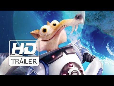 LA ERA DE HIELO: CHOQUE DE MUNDOS - Segundo Trailer Oficial (doblado)
