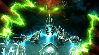 The Birth of the Lich King - World of Warcraft Chronicle Volume 3