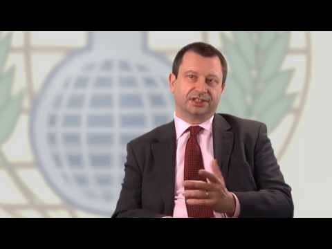 Interview with H.E. Mr. Paul Arkwright, British Ambassador to the Netherlands