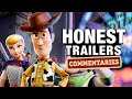 Honest Trailers Commentary | Toy Story 4